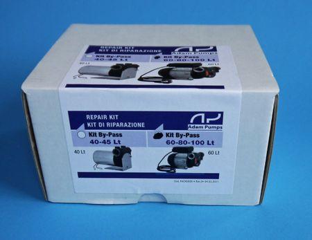 Kit Bypass 60-80-100-150 – Bild 1