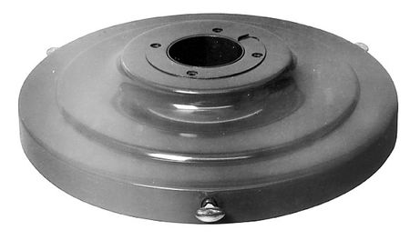 Fettdeckel Drum Cover 180kg Fass für Graco® Mini Fire-Ball, Fire-Ball® Pumpe Serie 300 + 425  10:1 + 15:1 +50:1