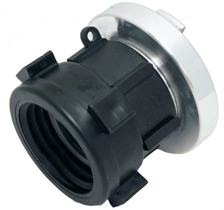 IBC Adapter S60x6 - Storz® Kupplung 52C – Bild 2