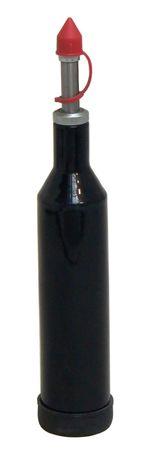 Mato PG 150-2 Hochdruck-Stoßpresse kompakt, M10x1, 150ccm, pulverbeschichtet, Verschlusskappe rot