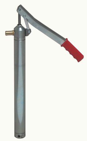 Pumpenaggregat centraFILL für 5 kg, inkl. Schlauchtülle