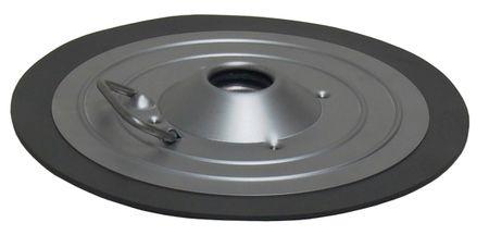 Mato Fettfolgekolben FO 50, ø 392/330 mm, geeignet für 50 kg Fetteimer mit Innen-Durchmesser 350-385 mm