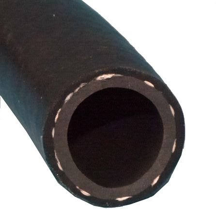 Betankungsschlauch Kraftstoffschlauch für Öle, Fette, Benzin, Diesel. DN25x5, max 10bar bei +20°C. – Bild 2