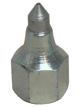 MATO Nadelspitzmundstück M10x1 2-teilig z.B. für Motorsäge