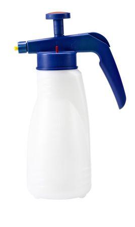SPRAYFIxx -acid-basic-1,5L mit Flachstrahldüse, Vol. 1.500ml, Füllmenge 1.200ml, Behälter: HDPE, Viton®(FKM) Dichtung, für verdünnte Säuren, saure alkalische Reiniger pH-Wert 1-7 – Bild 1