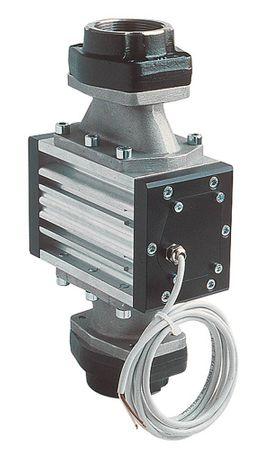 """K700 Pulser Ovalradzähler mit Impulsgeber, 25-250 l/min. Anschlüsse 2"""", geeignet für Scheibenfrostschutz, Diesel, Biodiesel und Schmieröle"""