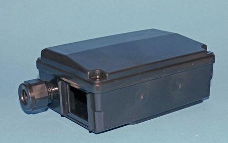 Ersatzteil: ADAM Pumps Schaltkasten mit Deckel ohne Schalter für Dieselpumpe Typ PA1-60 und PA2-80