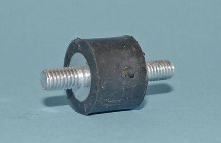 Ersatzteil: 1 Satz Schwingungsdämpfer (4 Stück) Kleinzapfsäulen Baureihe AF3000 und Vision