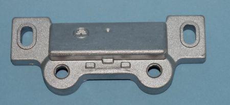 Ersatzteil: Maschinenfuß - Motorfuß für Adam Pumps Modell E220