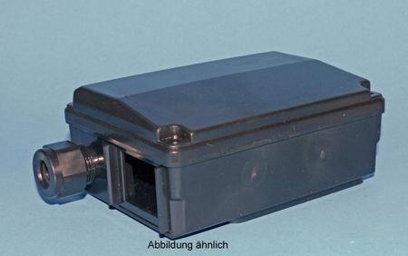 Ersatzteil: Schaltbox für PIUSI Zahnradpumpe Viscomat 230/3