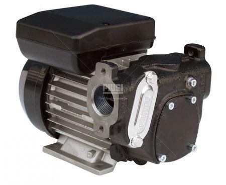 Selbstansaugende Dieselpumpe PANTHER 56 - 230V/50Hz - ohne Zubehör, Förderleistung 56l/min.
