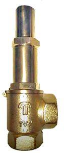 """1"""" Hebereckventil mit Druckentlastung, einstellbar für Tankgrößen von 1,5-3,0m, geeignet für Heizöl, Diesel, Biodiesel, Pflanzenöl. 001"""