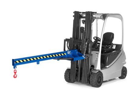 Lastarm Typ RLA-5 1500, lackiert, Traglast 1050 - 5000 kg – Bild 3