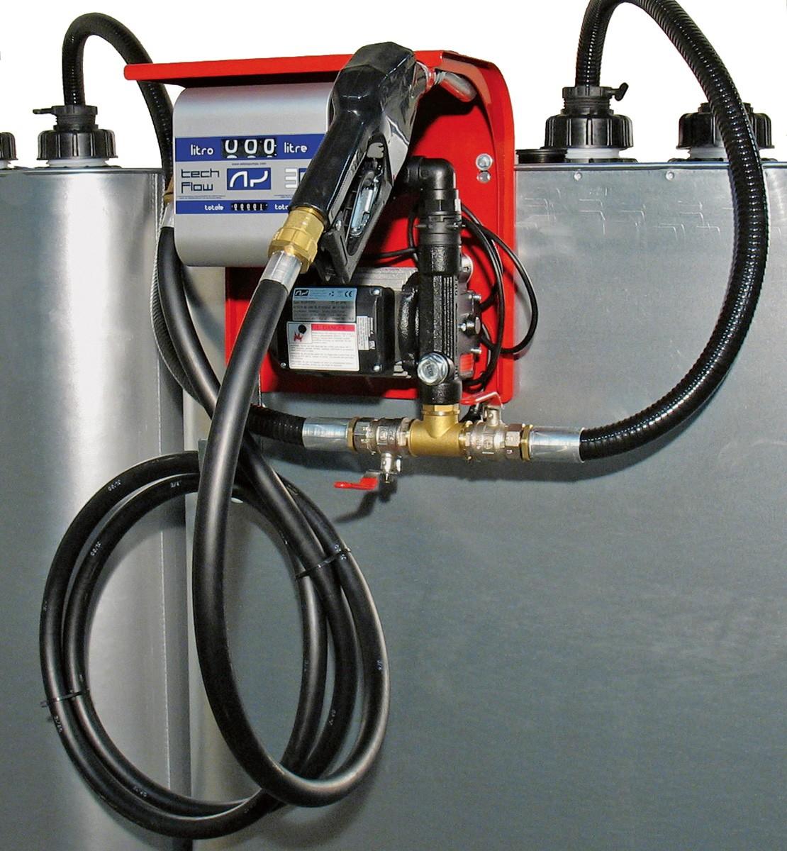Kugelhahn Dieselpumpe Tankstelle Tanken Hoftankstelle Dieseltank Tank Dieseltank