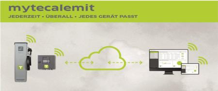 mytecalemit Websoftware Full-Service Package Tankstelle Reporting-/Servicemodul und Füllstandsmodul, Jahresabonnement wird einmal pro Jahr u. Gerät berechnet. Im ersten Jahr erfolgt die Abrechnung anteilig ab Freischaltung Kalenderquartal