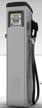 Self Service 70 BSmart mit 10 Anwendercodes Dieselzapfsäule mit Tankdatenerfassung über Ihr Smart Phone  automatisches Zapfventil 4m Zapfschlauch Leistung 70 l/m – Bild 1