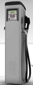 Self Service AdBlue® BSmart mit 10 Anwendercodes, Harnstoff Zapfsäule mit Tankdatenerfassung über Ihr Smart Phone  automatisches Zapfventil 4m Zapfschlauch Leistung 30 l/m 001