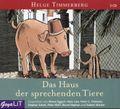 Das Haus der sprechenden Tiere, CD / Helge Timmerberg