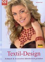 Textil Design / Hannelore Koch