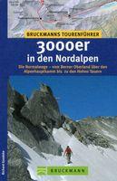 3000er in den Nordalpen / Richard Goedeke