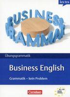 English Business Übungsgrammatik - Lextra / John Stevens