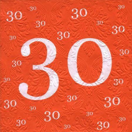 Karten Zum 30 Geburtstag 1 2 3 Geburtstag De Online Shop