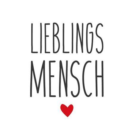 Servietten Tischdeko Freundschaft Liebe 20 Stück 3-lagig 33x33cm