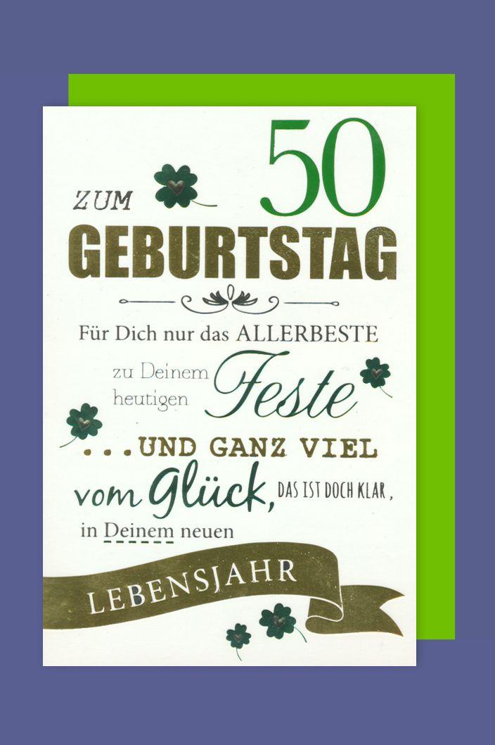 Karte 50 Geburtstag.Karte Zum 50 Geburtstag Geburtstag Mystiekevrouwen