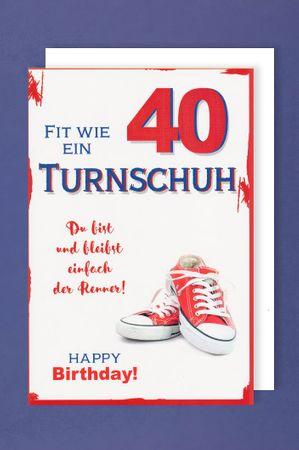 Text Karte 10 Geburtstag