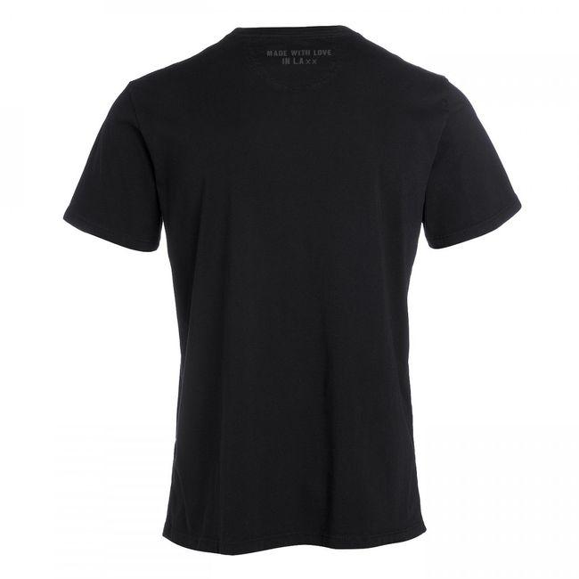 Rockstars & Angels Men T-Shirt Victor Secret Hip Hop black