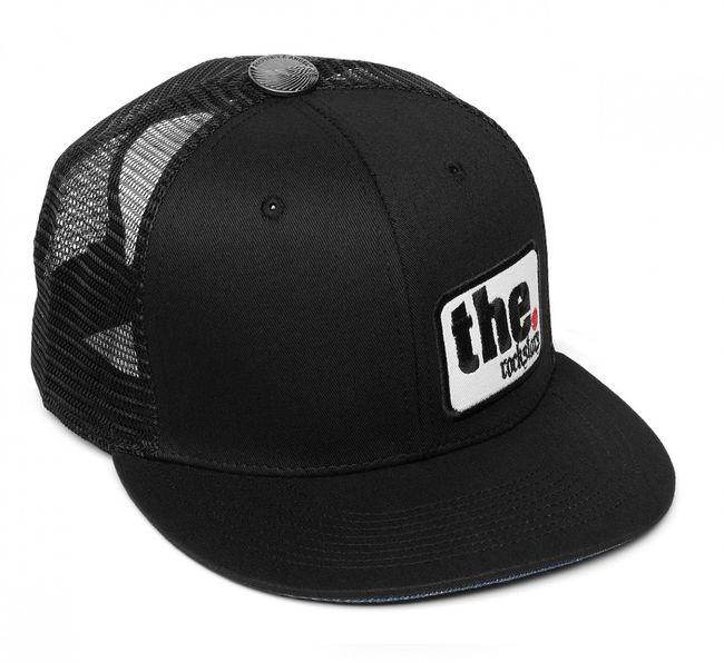 Rockstars & Angels Unisex Cap black