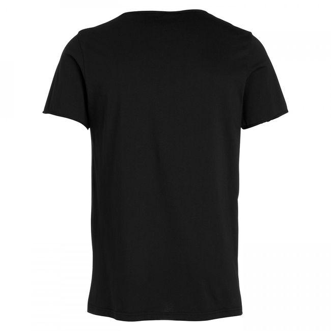 Rockstars & Angels RuA Crest T-Shirt black