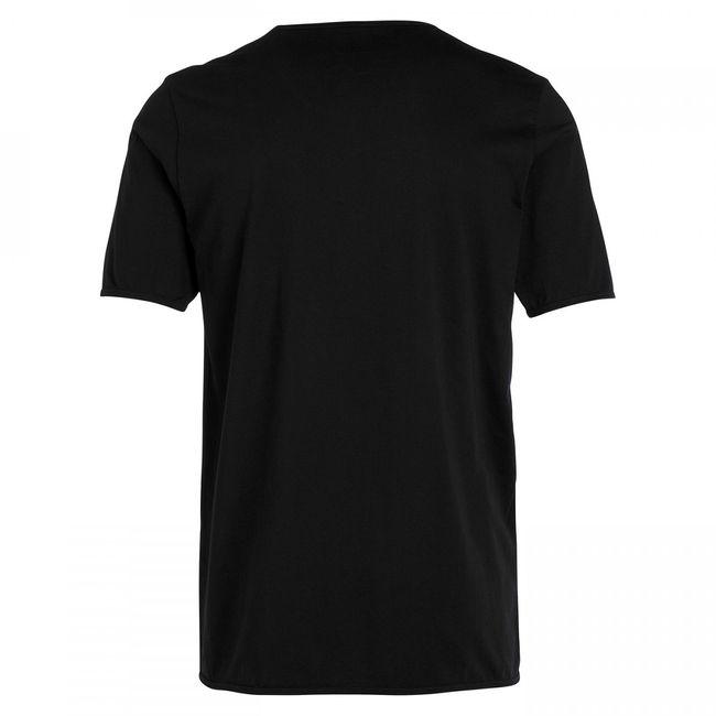 Rockstars & Angels Men T-Shirt the Rockstars Bungalow Cut Black Herren MEN