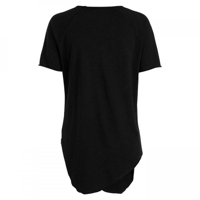 Rockstars & Angels Hollywood Bambi Women T-Shirt Black