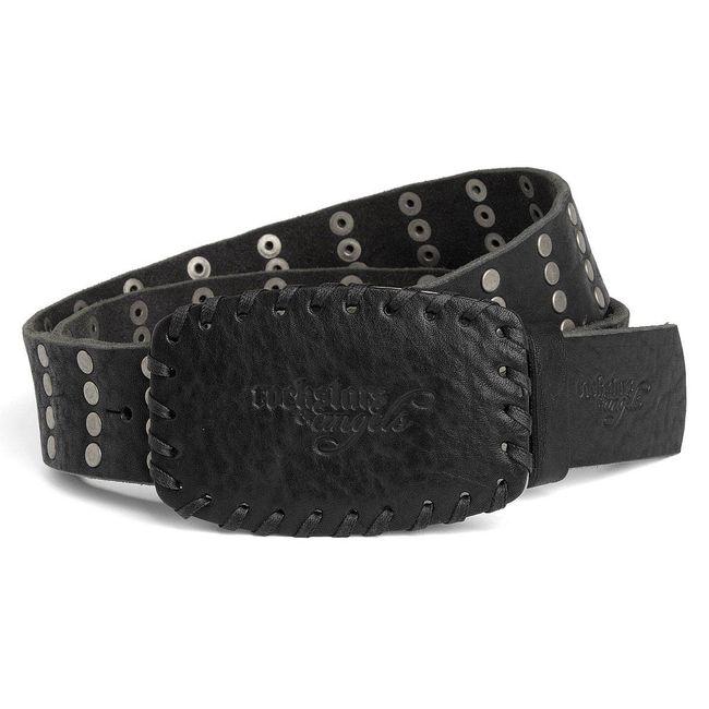 Rockstars & Angels Basic Belt black