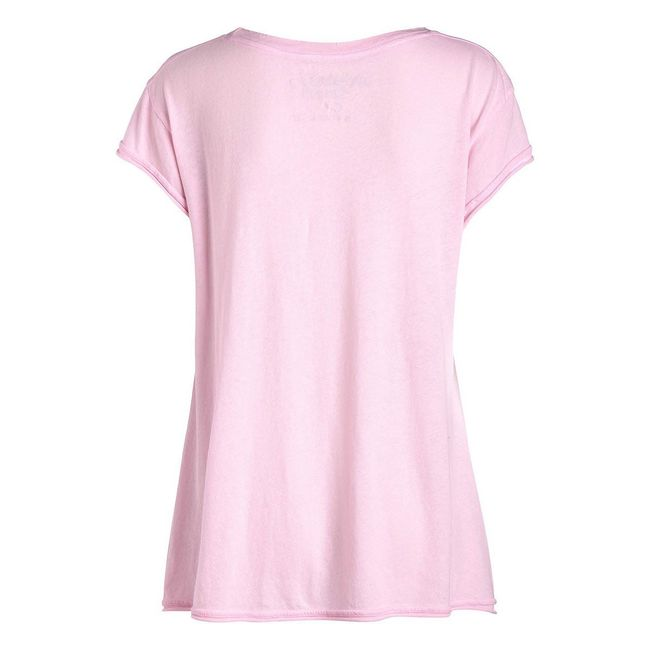 Rockstars & Angels Tiger T-Shirt Angels Cut rose Women