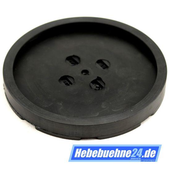 Gummiauflage für Herrmann und Longus PL 2.30 mit Ø130x17mm – Bild 2
