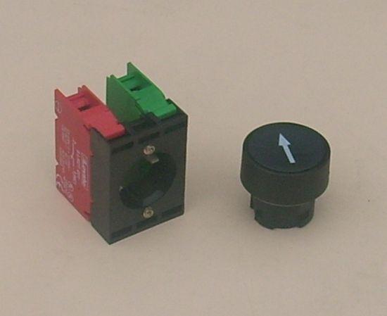 Universal-Drucktaser zum heben und senken der Hebebühne, passend für IME, Slift, REMO, Longus – Bild 2