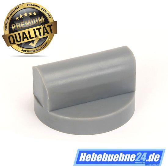 Spezial Gummi Aufnahme Teller für Audi A6, A7, A8, R8, TT – Bild 2