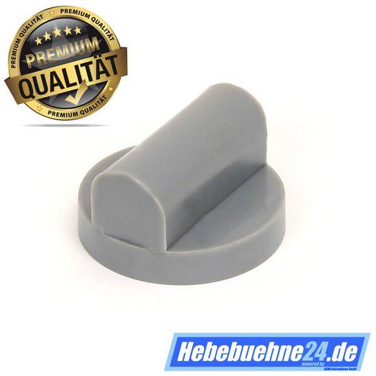 Spezial Gummi Aufnahme Teller für Audi A6, A7, A8, R8, TT – Bild 1