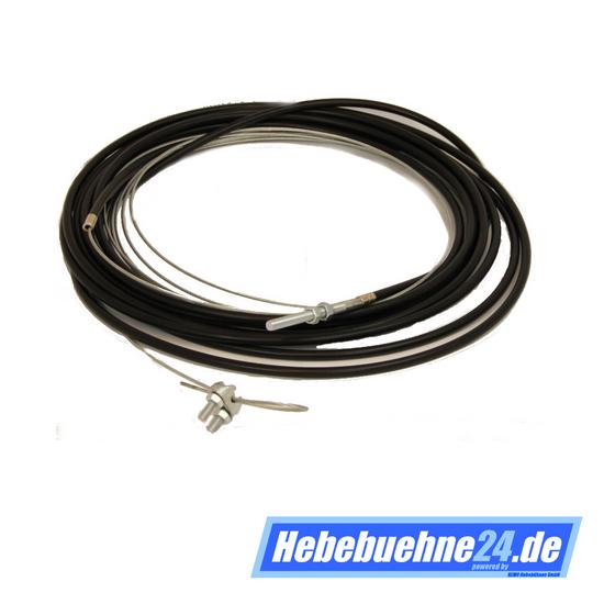 Seilzug komplett für Hofmann MTF 3000, Original Ersatzteil