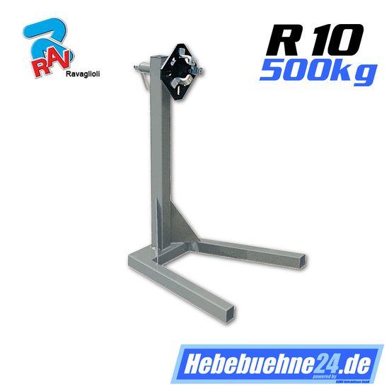 Motorständer 500kg Ravaglioli R10 – Bild 1