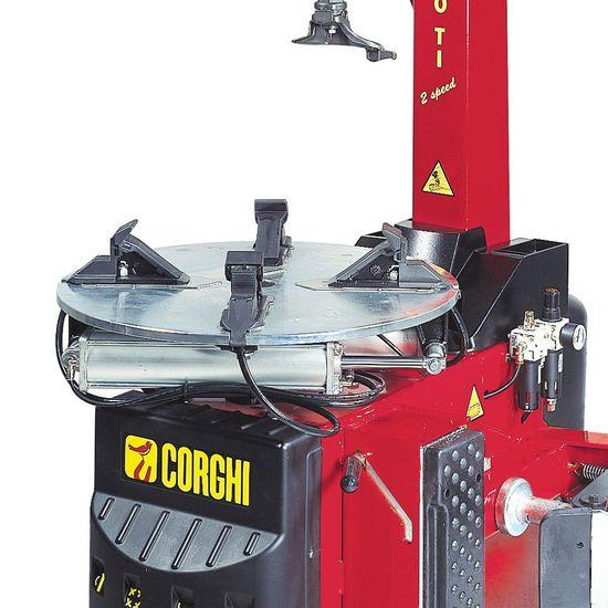 """Corghi A2020 Reifenmontiermaschine bis 20"""" – Bild 6"""