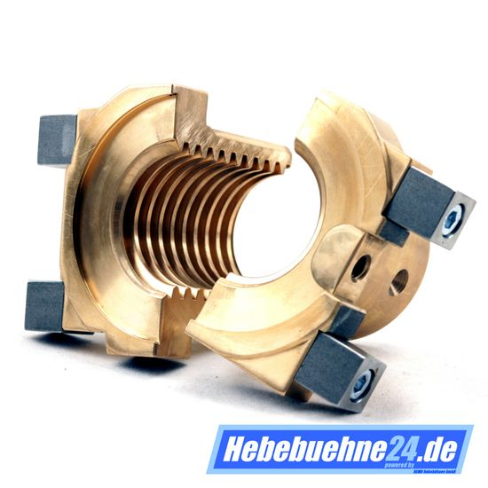 Main Nut for Romeico Atlantic / Nordmeer – Bild 3