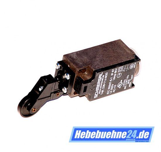 Universal-Endschalter passend für Romeico Hebebühnen H225, H226, H227, H230