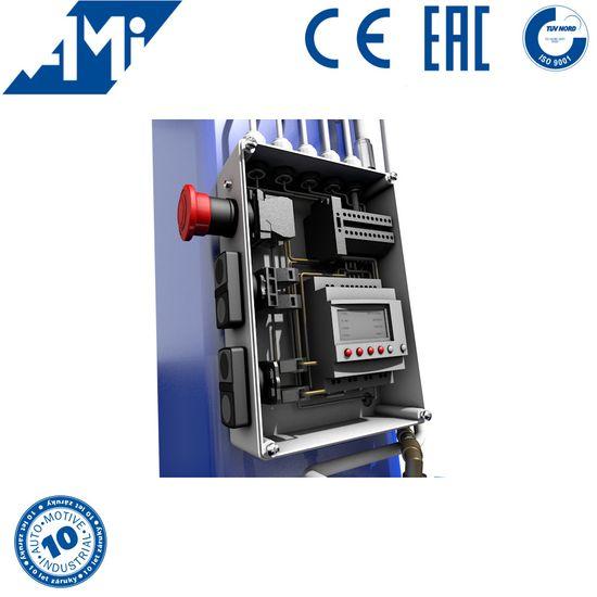AMI 6,5 Wohnmobil-Hebebühne 6,5t, hydraulisch – Bild 3