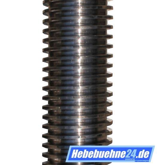 Lifting Nut for Hofmann MTF 3000 car lift