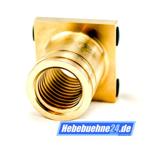 Support Nut for Consul H238, H250, H300, H301, H325, H327, H355, H400