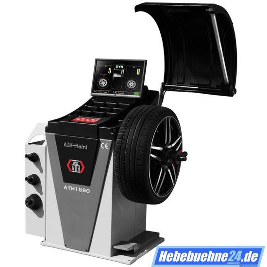 Auswuchtmaschine Typ ATH 1590, Reifenauswuchtgerät von ATH-Heinl – Bild 1