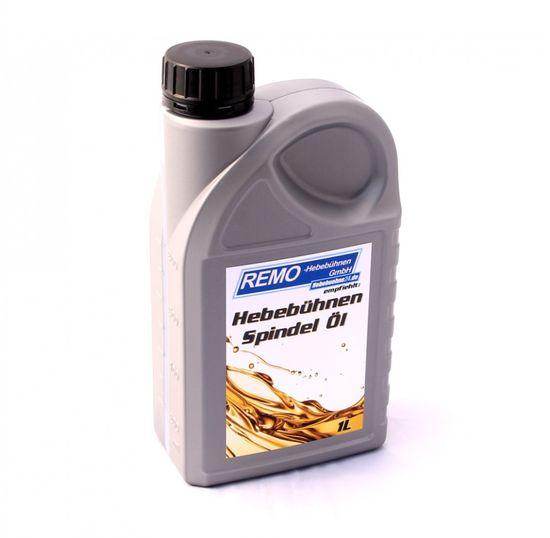 Hebebühnen Öl für Spindel, 1 Liter, sehr gute Haft- und Schmiereigenschaften – Bild 1